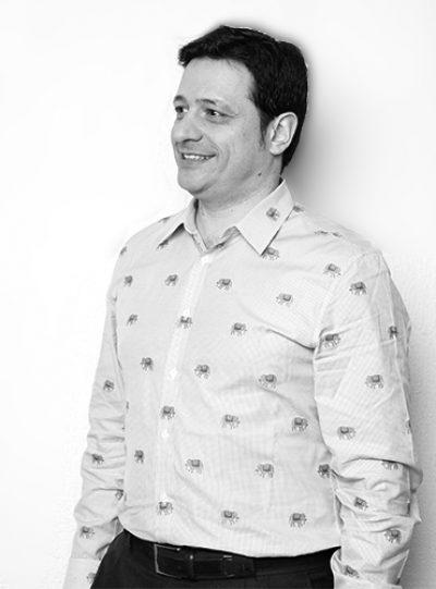 Roberto Ratón